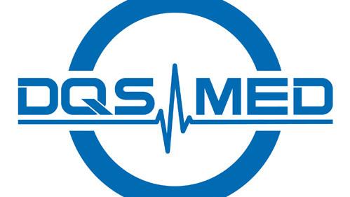 [Translate to Koreanisch:] DQS MED certification